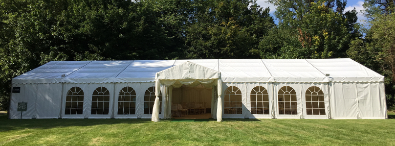 marquee hire for any occasion